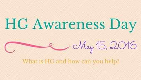 HG Awareness Day