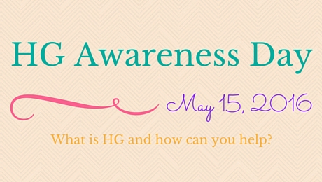 HG Awareness Day